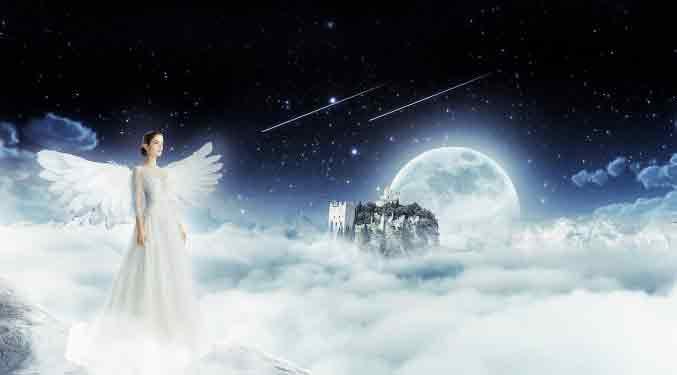 天使としてのテックアカデミー